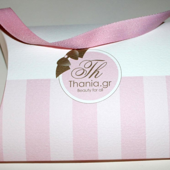 Thania's Packaging