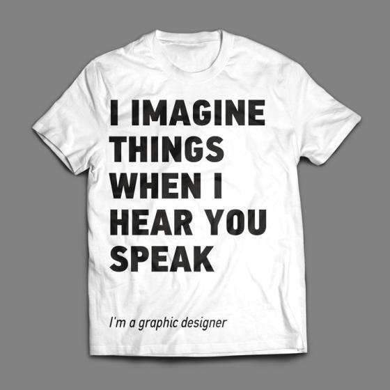Poua Design Tshirt